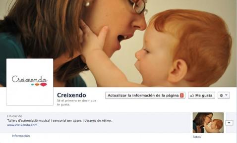Creixendo al Facebook